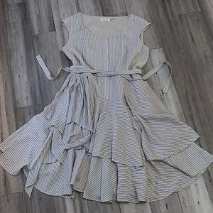 Calvin Klein summer dress